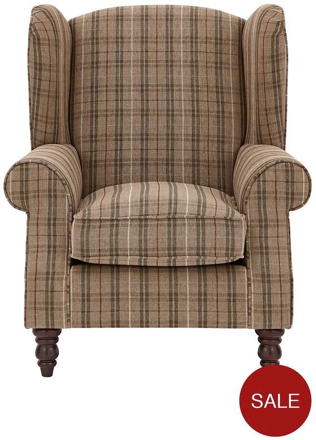 Arran Wing Chair