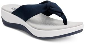 Clarks Collections Women's Arla Glison Flip-Flops Women's Shoes