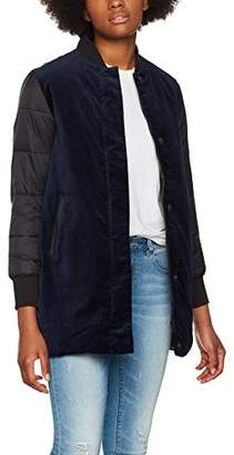 Calvin Klein Jeans Women's Ondrea Padded Long M Coat