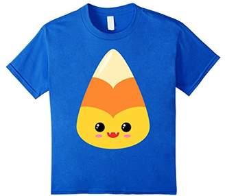 Vampire Emoji Candy Corn Emoji T-Shirt