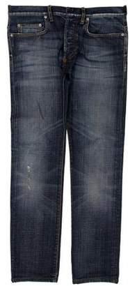 Christian Dior 2011 Jake Skinny Jeans