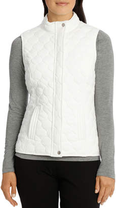 Quilted Soft Sleeveless Vest