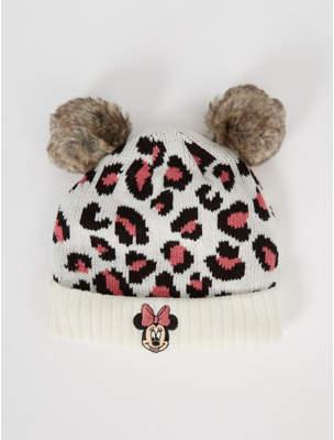 Bobble George Disney Minnie Mouse Double Hat