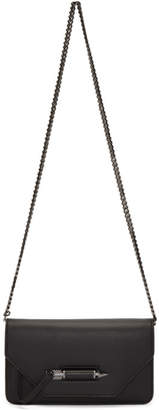 Mackage Black Zoey-C Wallet Chain Bag