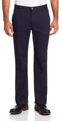Lee Uniforms Men's Straight Leg University Pant