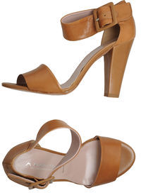 Andrea Morelli High-heeled sandals