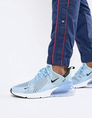 Nike 270 Sneakers In Blue AH8050-402