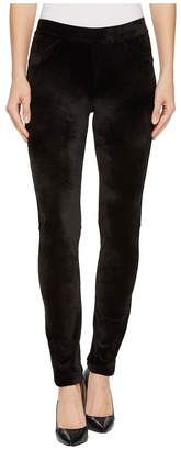 Sanctuary Velour Grease Leggings Women's Casual Pants