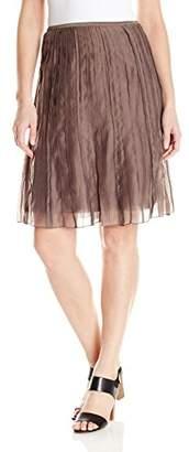 Nic+Zoe Women's Skirt