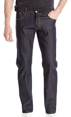 Lrg Men's Research Collection True Taper Fit Jean