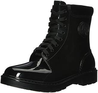 Armani Jeans Women's Rain Capsule Lace Up Boot