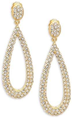 Adriana Orsini Women's Crystal Drop Earrings