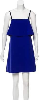 Elizabeth and James Heather Sleeveless Mini Dress w/ Tags