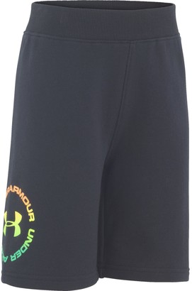 Under Armour Boys' Toddler UA Run Around Shorts