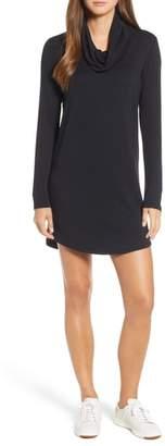 Lou & Grey Nash Cowl Dress