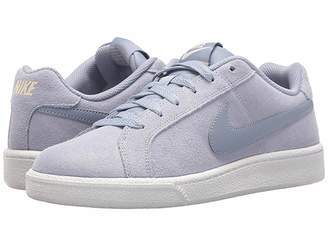 Nike Court Royale Suede Women's Shoes