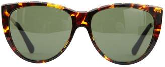 Louis Vuitton Oversized sunglasses