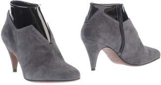 Karine Arabian Ankle boots