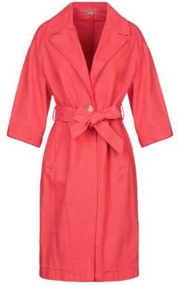 Dixie Overcoat