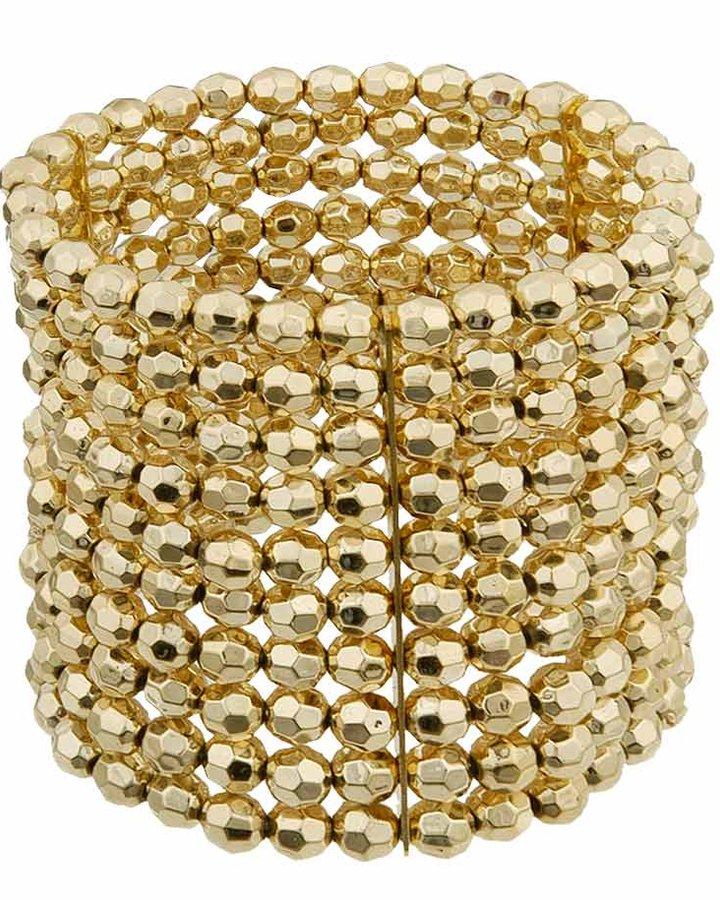 Disco Fun Elastic Bracelet