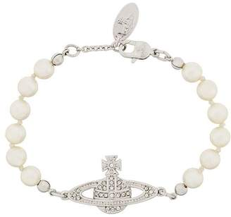 Vivienne Westwood beaded bracelet