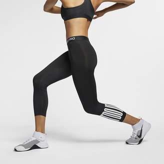 Nike Pro Women's JDI Crops