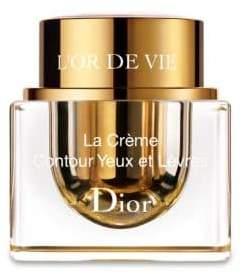 Christian Dior L'Or de Vie La Creme Yeux et Levres