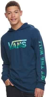 Vans Men's Mountain Drop Tee