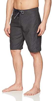 "Volcom Men's Bread N Butta Supersuede 21"" Boardshort"