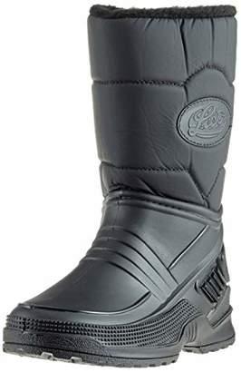 Lico Women's Avana Wellington Boots, Black Schwarz