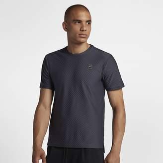 Nike NikeCourt Men's Short Sleeve Tennis Top