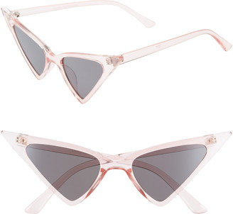 Cat Eye Rad + Refined Retro Sunglasses