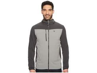 Mountain Hardwear Super Chockstone Hooded Jacket Men's Coat