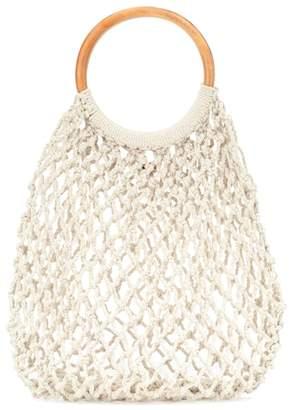 Kayu Blake cotton tote