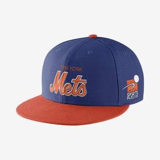 Nike Pro Sport Specialties (MLB Mets) Adjustable Hat