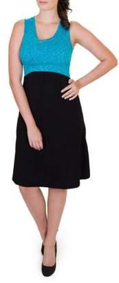 A.N.A Nurture-Elle 'Ana' Maternity/Nursing Dress