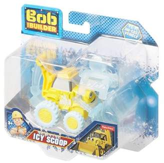 Bob the Builder Fisher-Price Fuel Up Friends Icy Scoop Vehicle