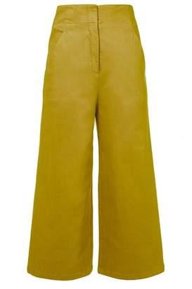 Tibi Garment Dyed Jean