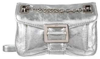 Roger Vivier Micro Viv Shoulder Bag