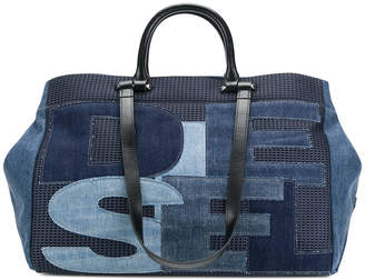 Diesel All You Can Carry tote