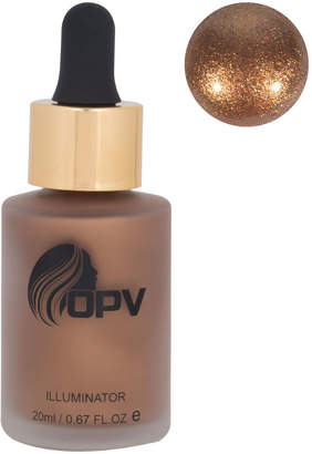 Opv Beauty Illuminator - Liquid Gold