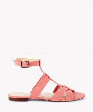Sole Society Marnee Ankle Strap Sandal