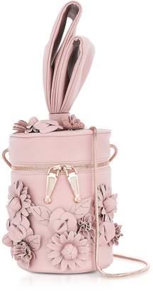 Sophia Webster Antique Rose Bonnie Lilico Crossbody Bag