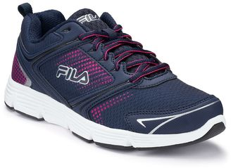 FILA® Vector Women's Running Shoes $49.99 thestylecure.com