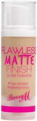 Barry M Cosmetics Liquid Foundation