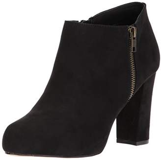 Madden-Girl Women's Party Ankle Boot