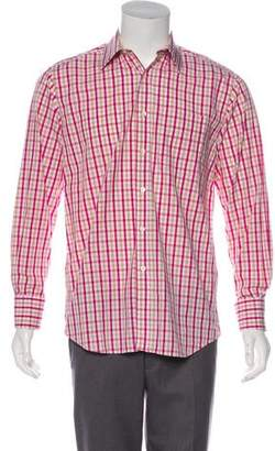 Paul Smith French Cuff Shirt