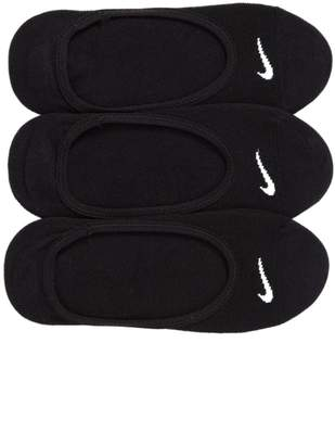 Nike 3-Pack No-Show Socks