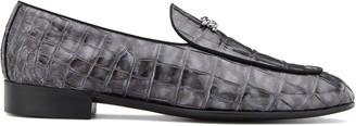 Giuseppe Zanotti Bolly loafers
