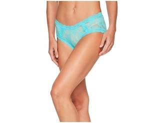 Hanky Panky Signature Lace Girl-Kini Women's Underwear